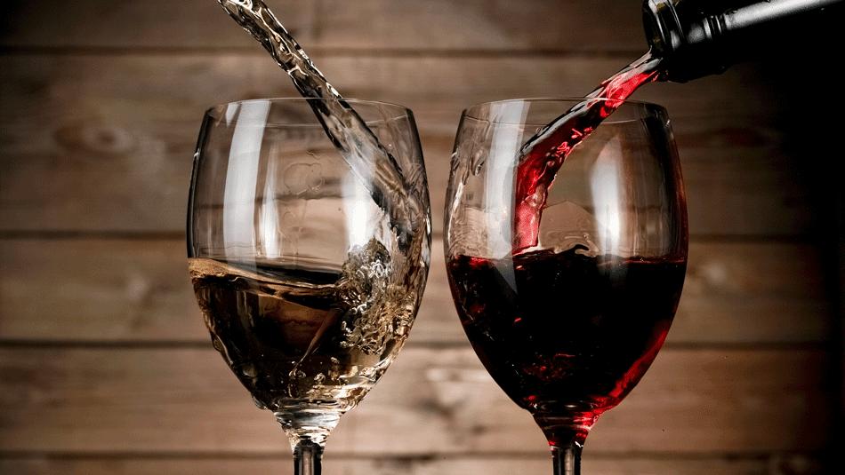 Mokslas apie vyno poveikį sveikatai