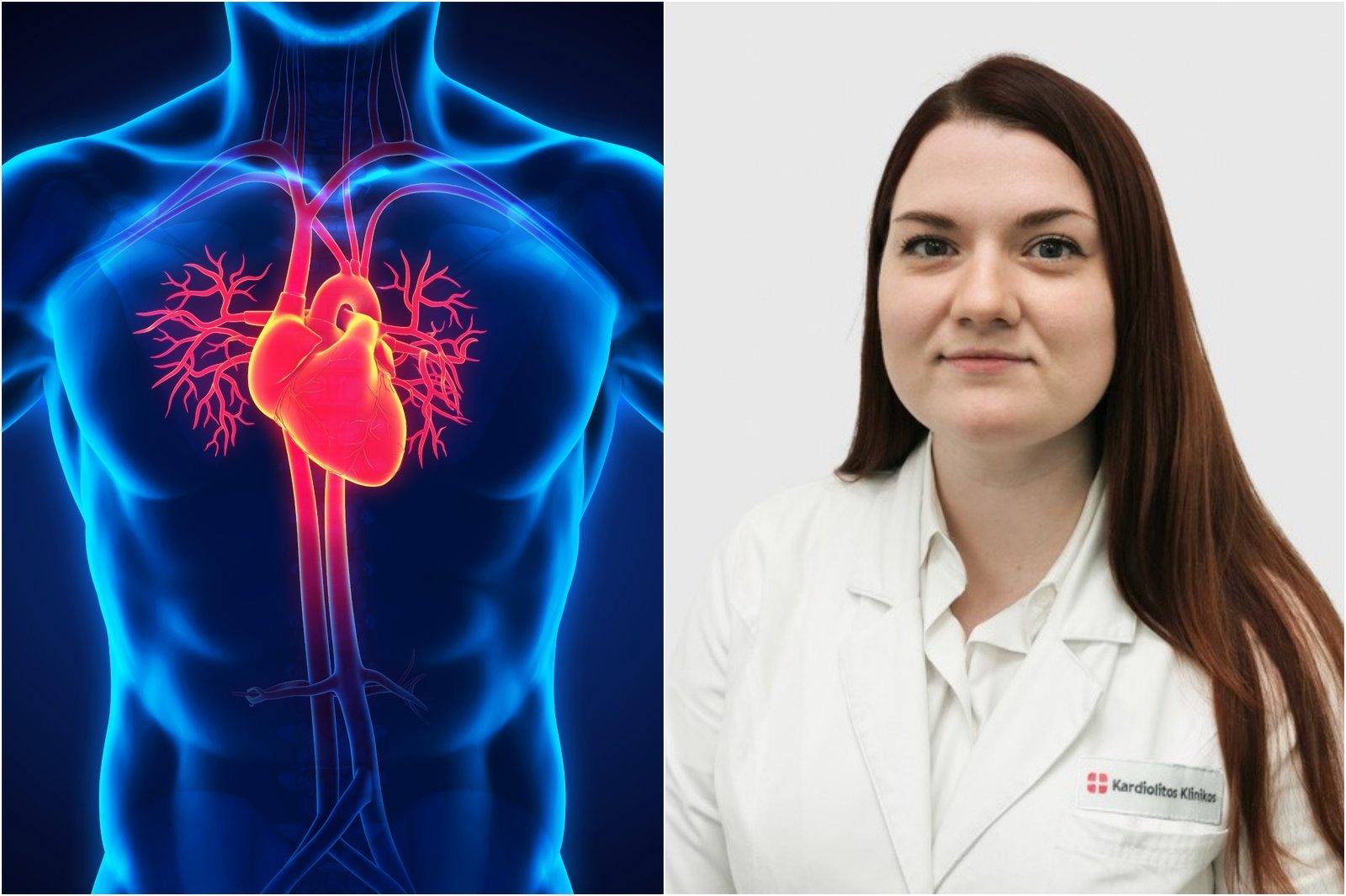 Norite sveikesnės širdies: reikėtų atsisakyti 4 įpročių - DELFI Sveikata