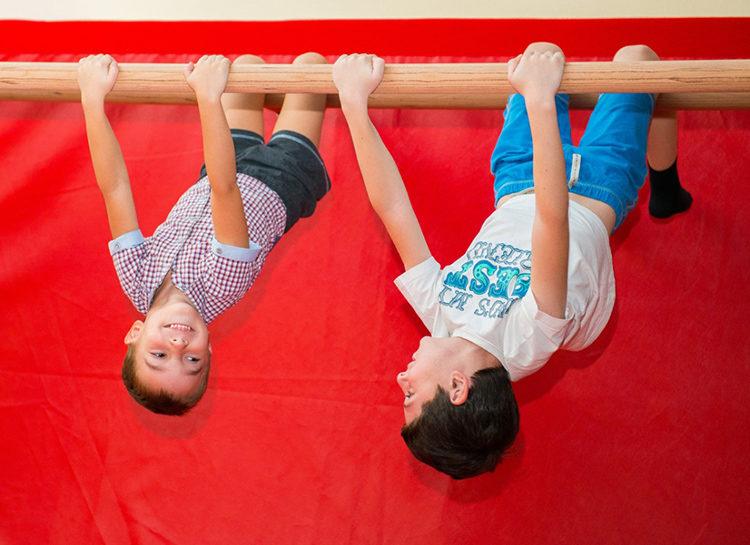 jėgos gimnastika ir hipertenzija)