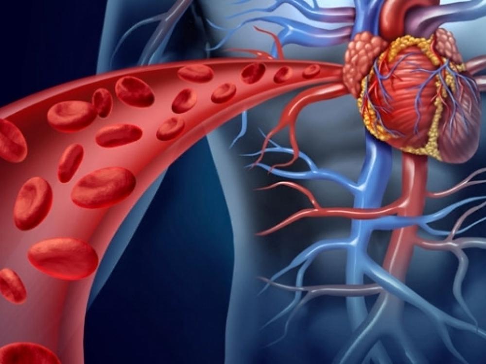kraujagyslių hipertenzijos komplikacijos)