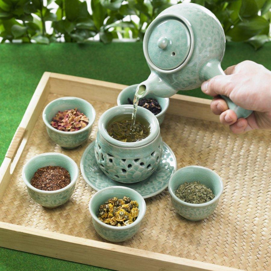 baltosios arbatos širdies sveikata)
