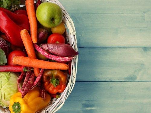 Vegetariška mityba – nauda vaikams – Ann Wigmore Fondas