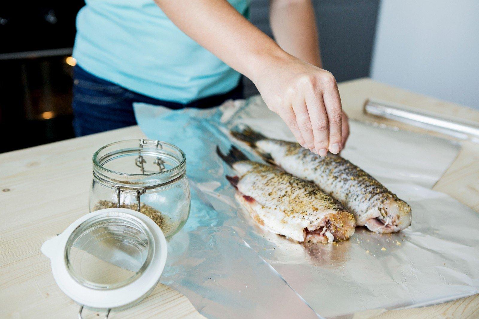 kepta žuvis hipertenzijai gydyti)