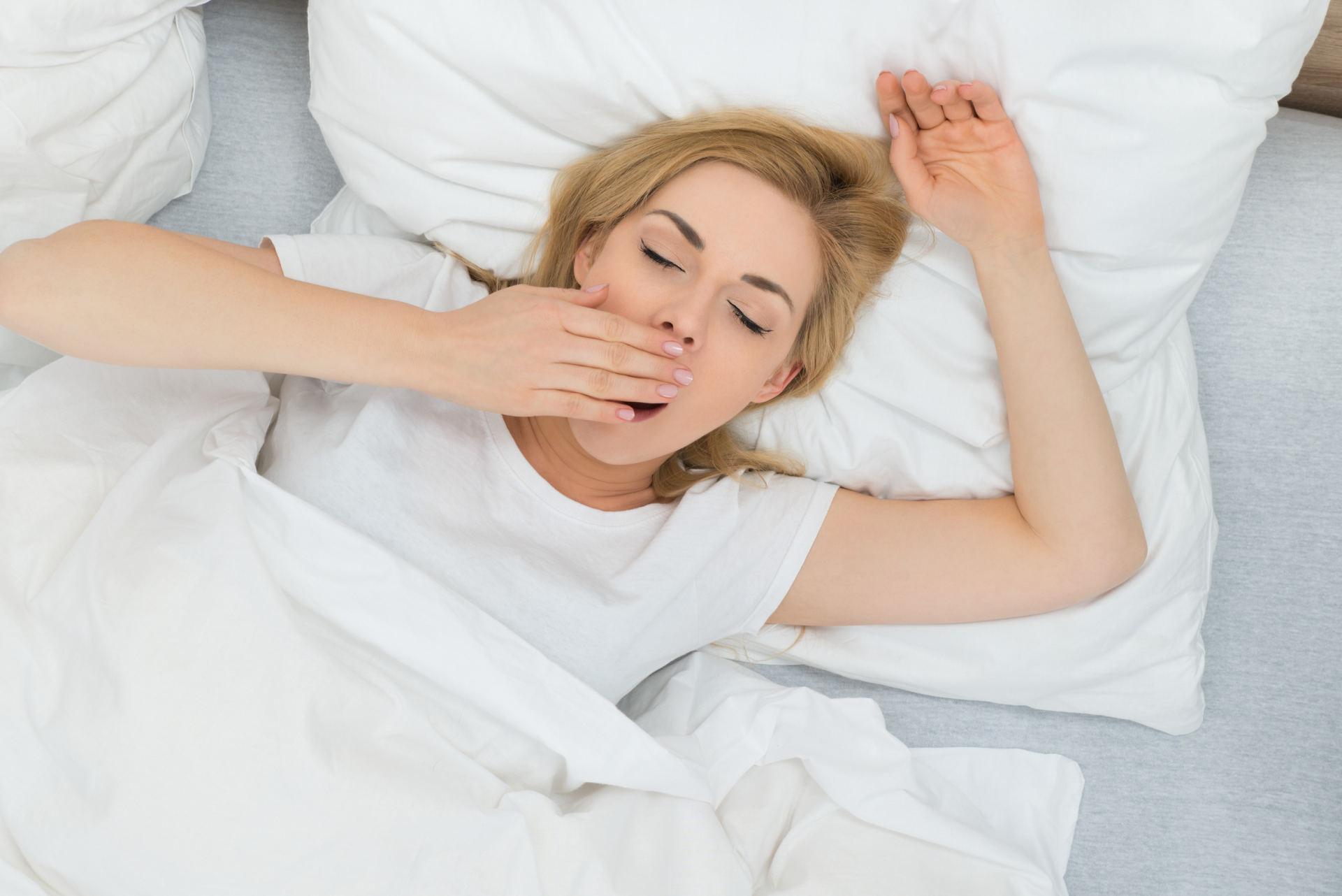 Nemiga - ką daryti? 10 būdų, kaip padėti greitai užmigti - Hipertenzija November