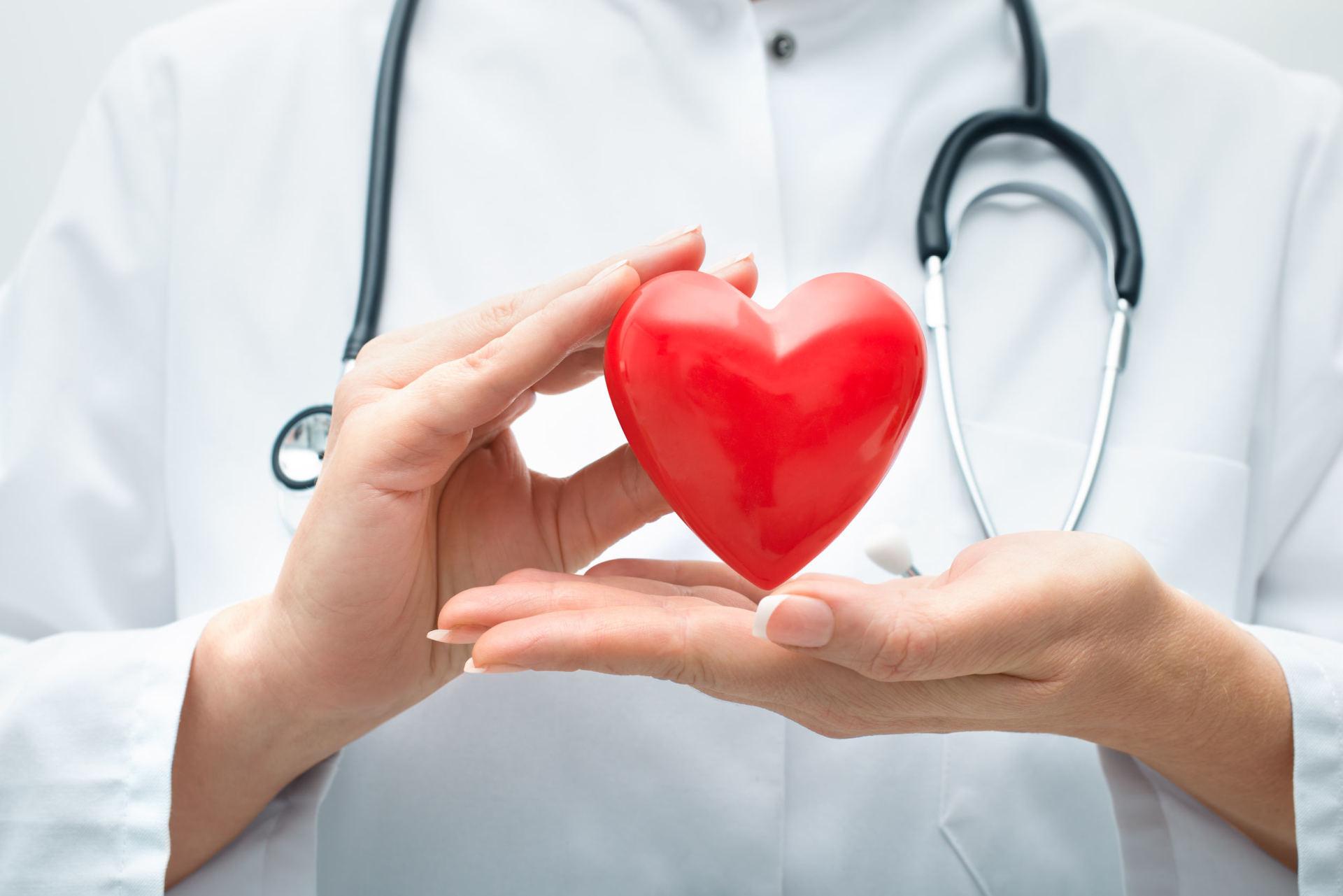 geresnei širdies sveikatai mankštintis sunkiau, ne ilgiau)