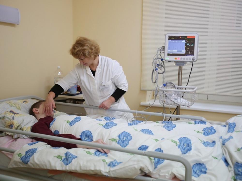 maloni širdies sveikatos priežiūra namuose