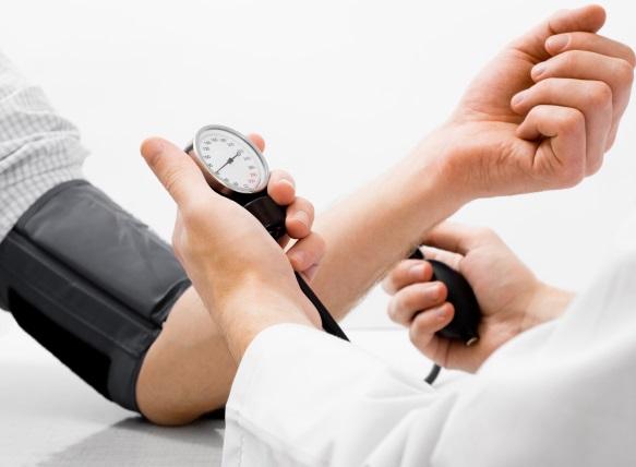 svarbiausia apie hipertenziją kaip gydyti