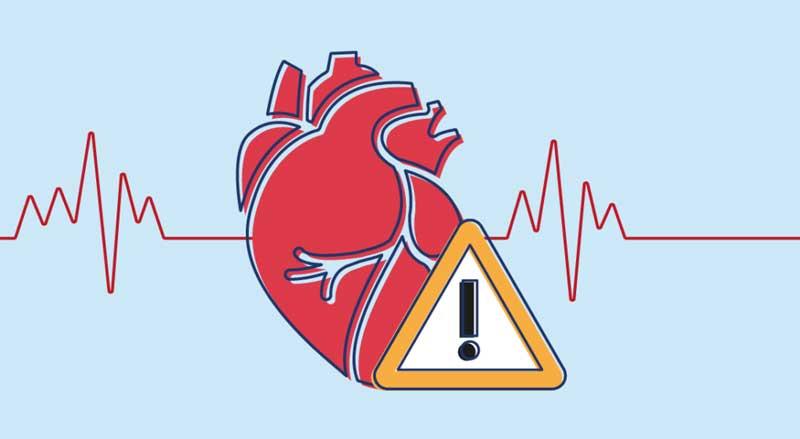 imbiero ir širdies sveikata