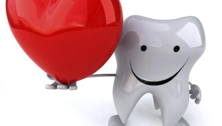 Dantų ir dantenų ligos – širdies ligų priežastis - Odontėja