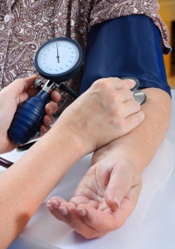 Pakilęs kraujospūdis – liga visam gyvenimui, tačiau kontroliuojama