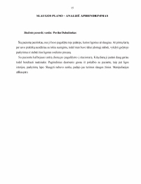 hipertenzija slaugos istorija)