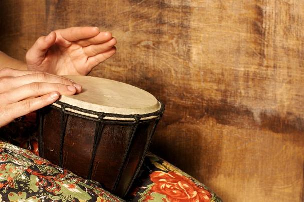 hipertenzijos muzikos terapija kaip skystinti kraują hipertenzija