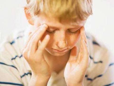pirminė vaikų hipertenzija
