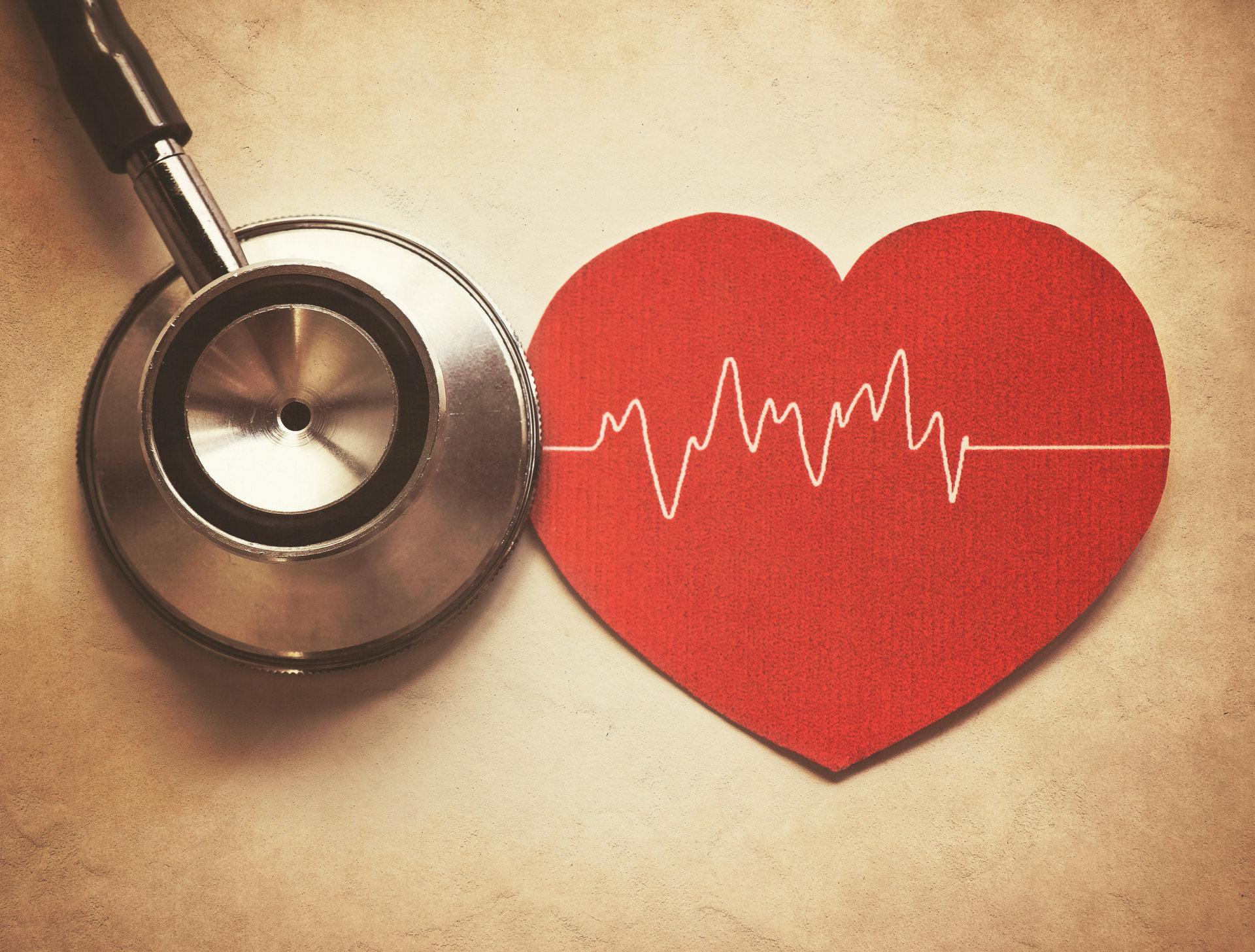širdies širdies sveikata argininas)