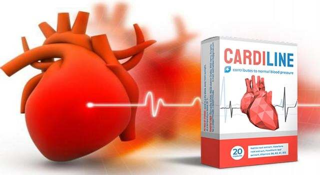 hipertenzijos slėgio normalizavimo gydymas)