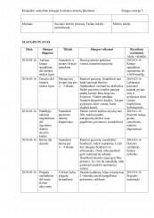 slaugos istorija, užpildyta hipertenzija