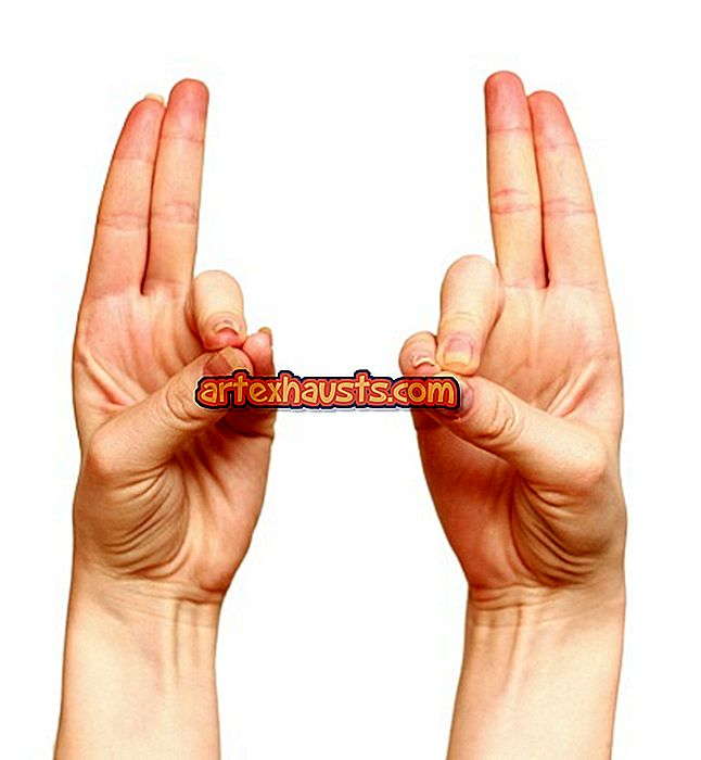 5 efektyvios jogos Mudras jūsų sveikai širdžiai