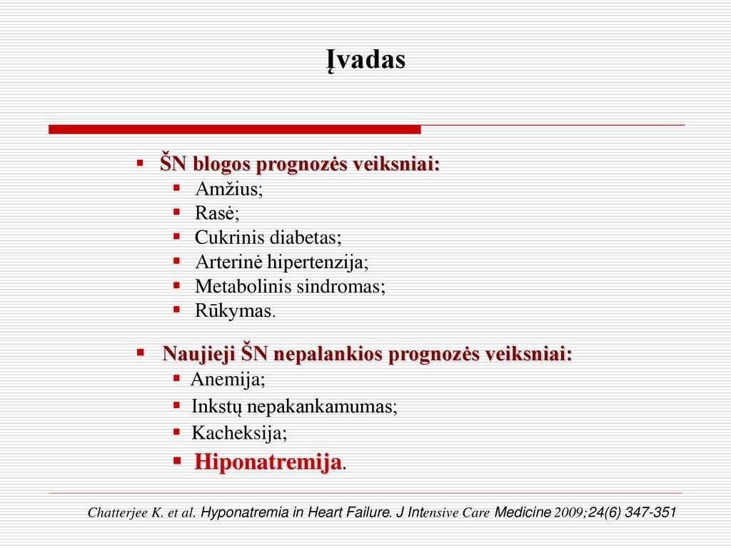 druskos tirpalas sergant hipertenzija)