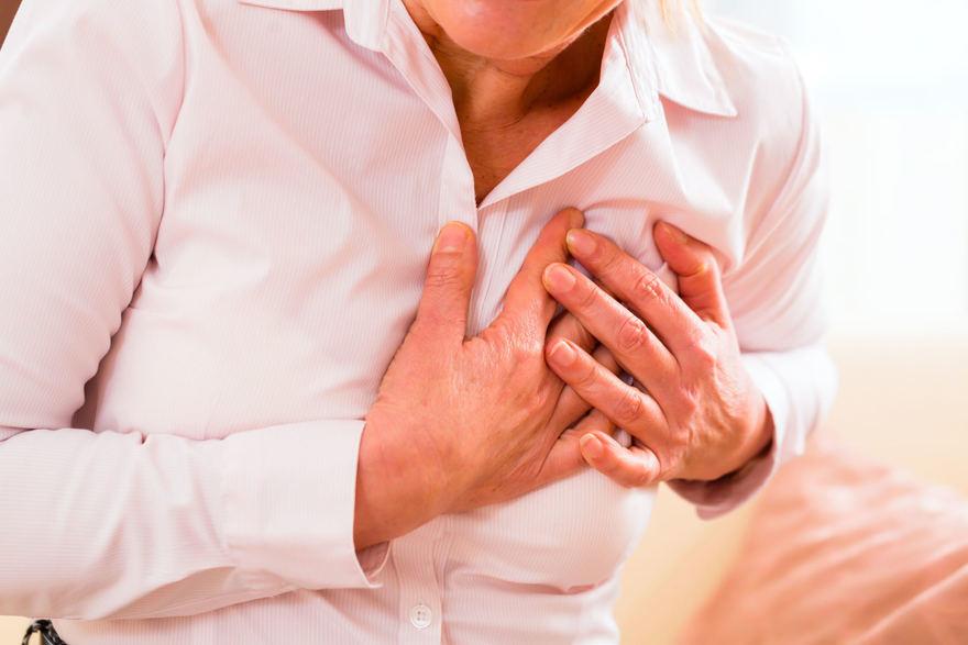 geresnei širdies sveikatai mankštintis sunkiau, ne ilgiau