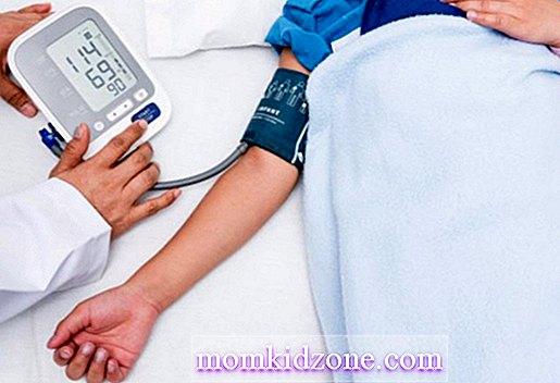 hipertenzijos tipai ligoninės hipertenzijai gydyti