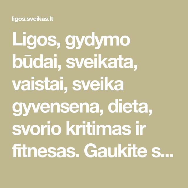 hipertenzija po fitneso)