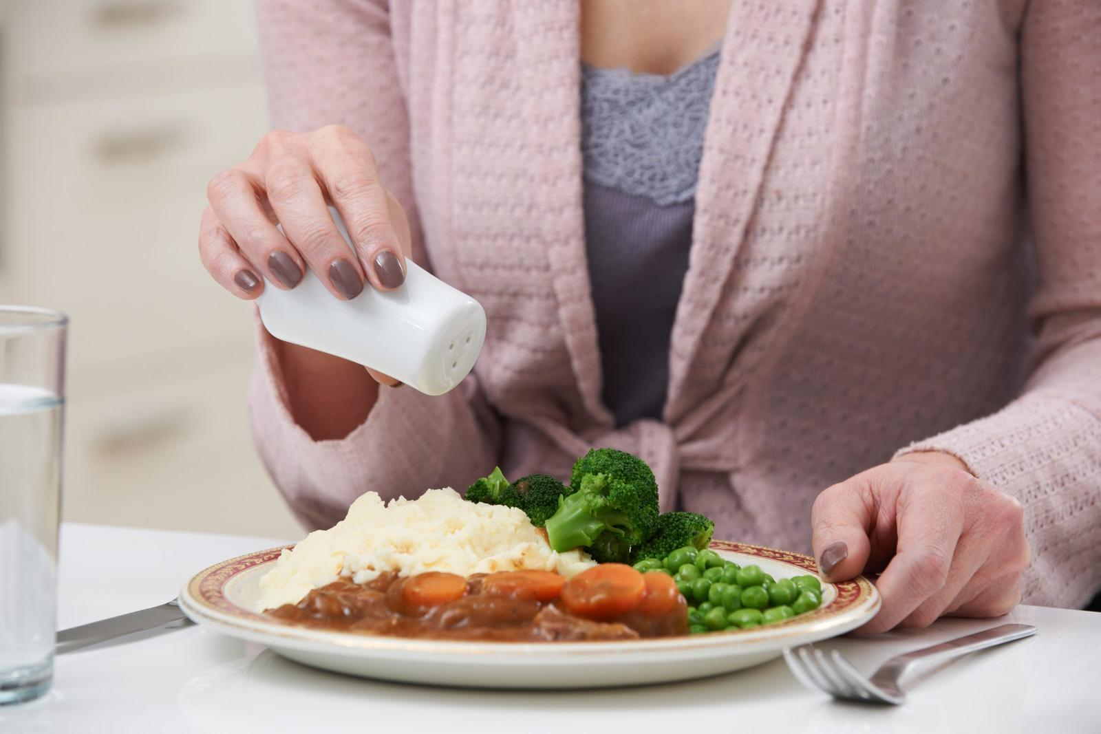 naudingas ir kenksmingas maistas nuo hipertenzijos