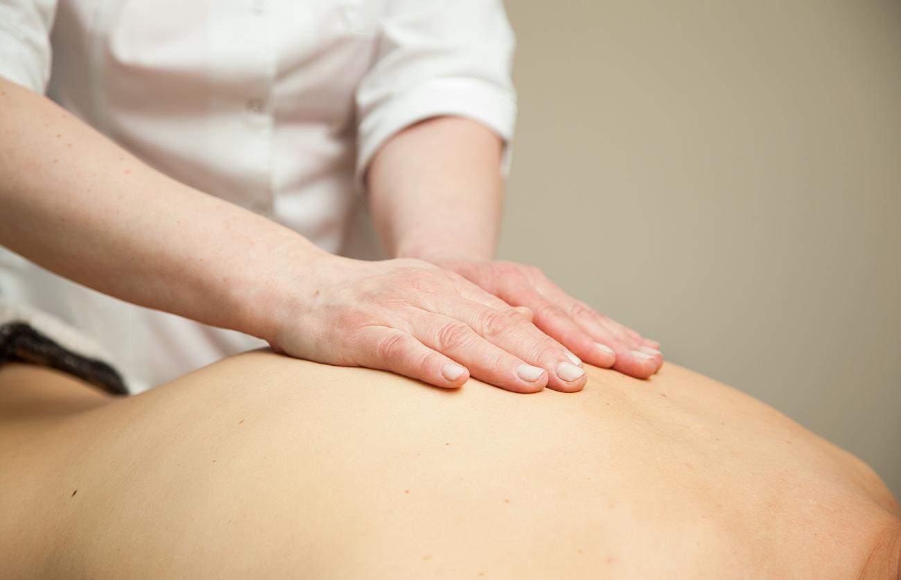hipertenzija gali būti masažas