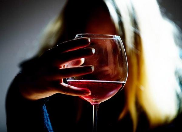 hipertenzija ir taurė vyno)