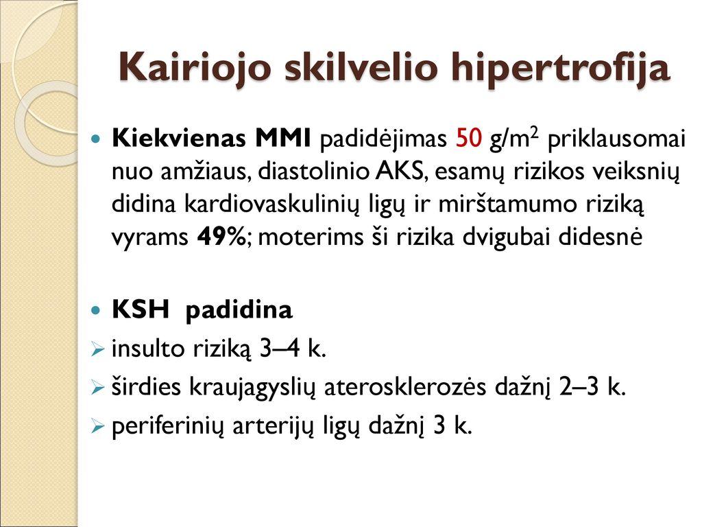 dieta hipertenzijai su nutukimu hipertenzija dializuojant inkstus