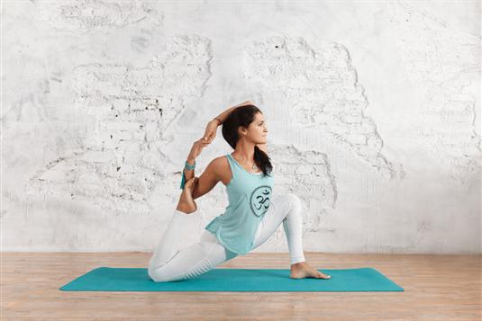 Ar tikrai joga - vaistas nuo visų ligų?