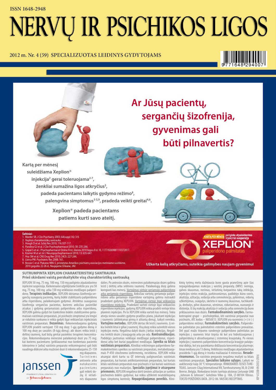 disinhibicinė hipertenzija)