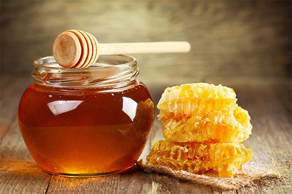 medaus saldainiai nuo hipertenzijos)