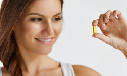 vitaminai hipertenzija