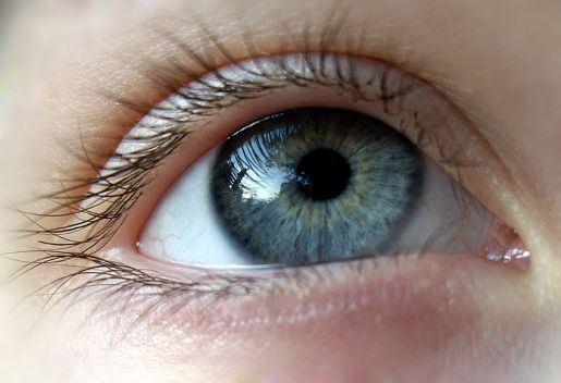 Rūkas akyse