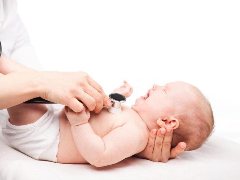 širdies liga vaikų sveikata)