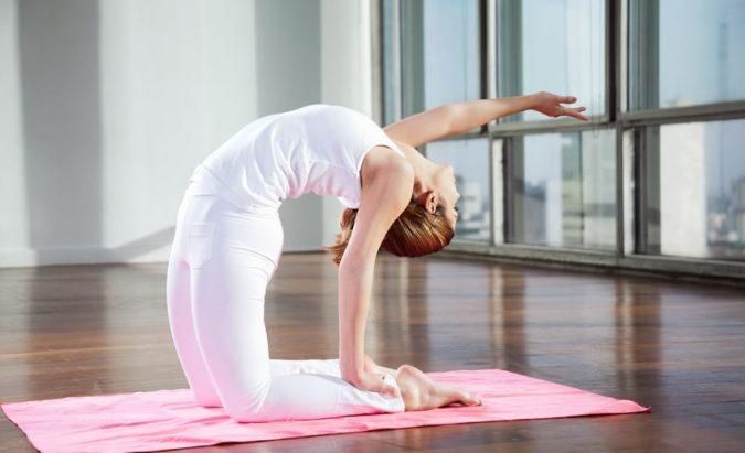yra joga naudinga jūsų sveikatai | eagles.lt