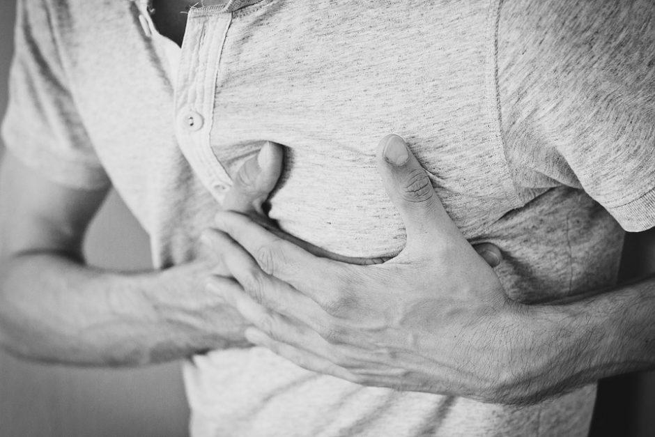 liga viskas, ko širdis žino, reikia asmeninio
