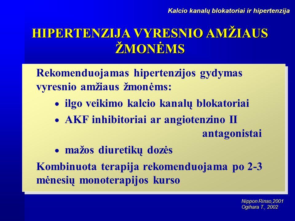 hipertenzija laktacijos metu vartojamų vaistų metu ar turiu hipertenzijos testą