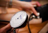 inkstų pažeidimo su hipertenzija simptomai)