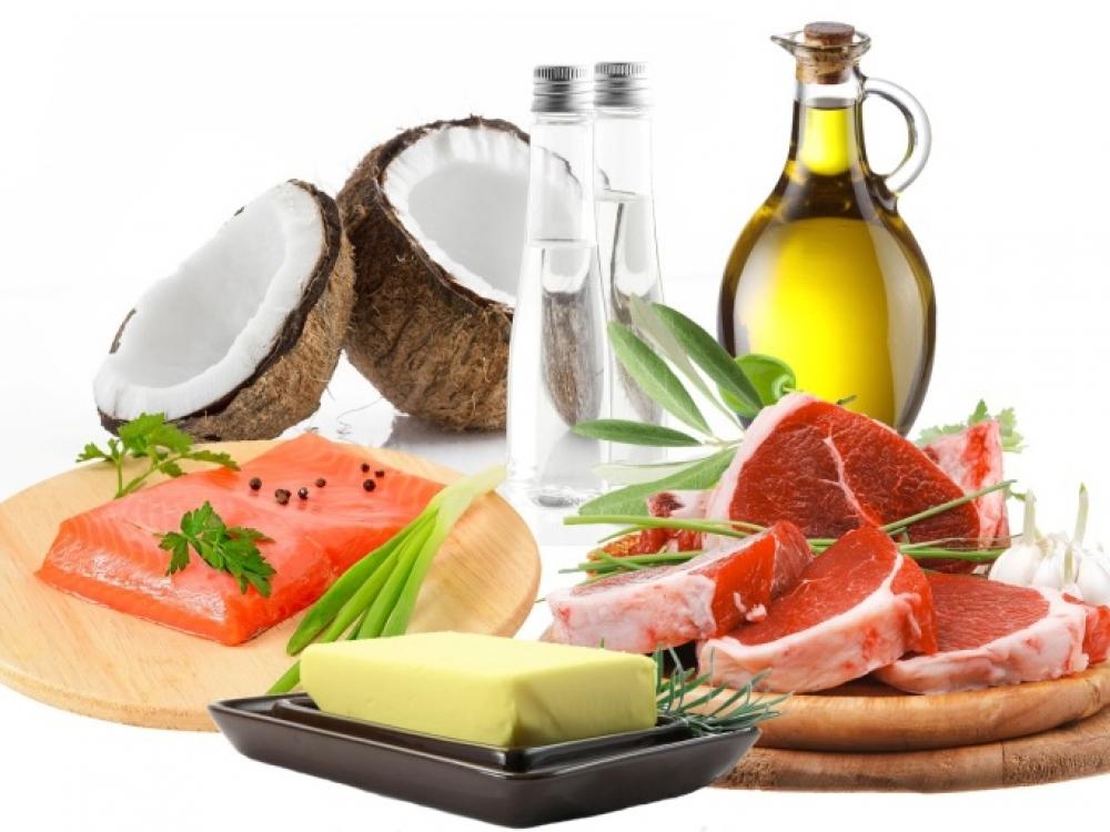 Kokia dieta labiausiai kenkia Jūsų širdžiai