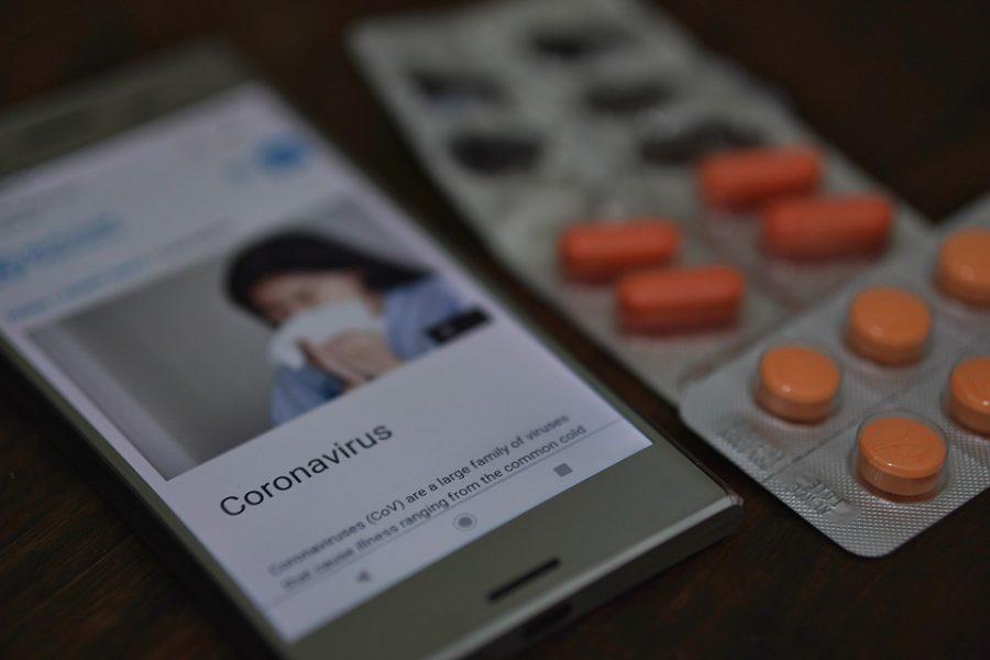 Lietuvoje papasakota apie deksametazono veiksmingumą gydant COVID