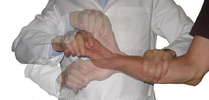 drebulys nuo hipertenzijos)