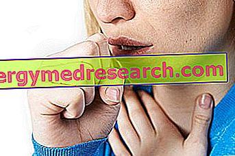 Dusulys ir dusulys: priežastys, simptomai ir gydymas - Hipertenzija November