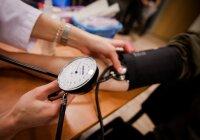 kaip atskirti hipertenziją ir vd