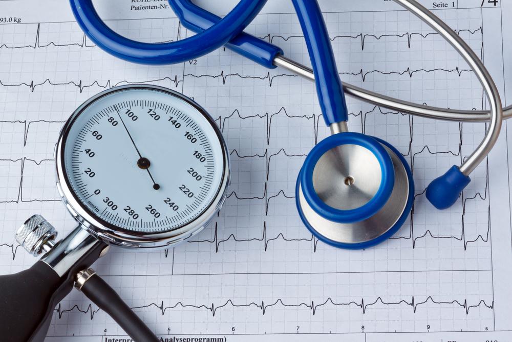 3 pakopos hipertenzijos 3 etapo rizika 4