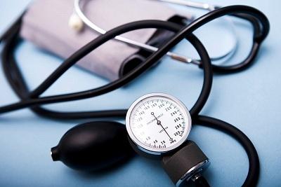 Hipertenzinė krizė