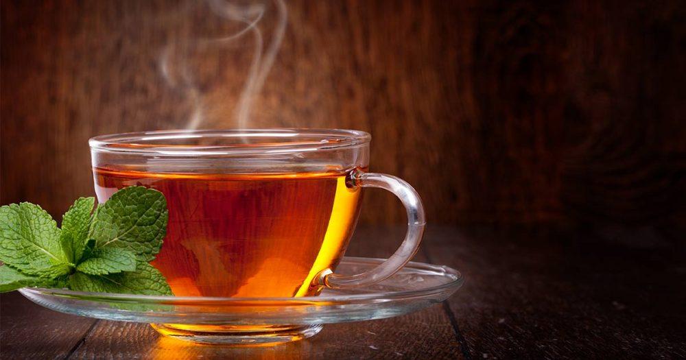 baltosios arbatos širdies sveikata