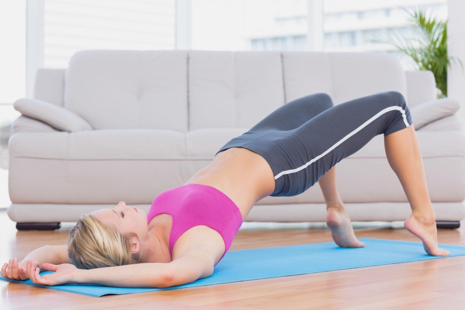 kaip mankšta pagerina jūsų širdies sveikatą
