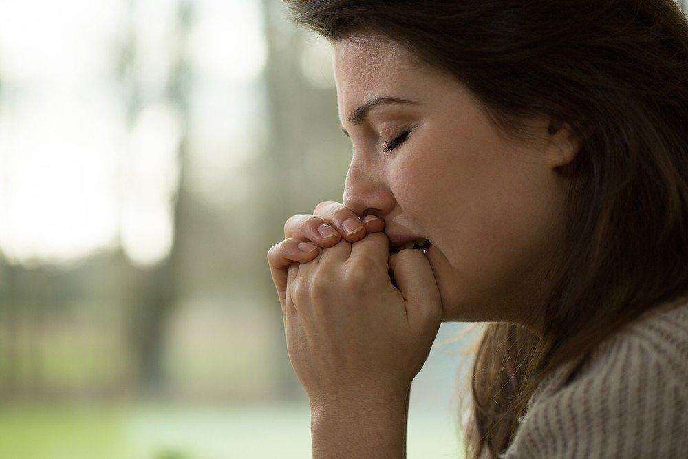Kardiologas: širdis taip gali reaguoti į nerimą - DELFI Gyvenimas