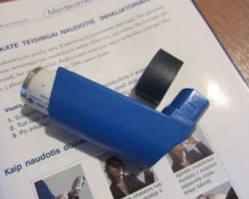hipertenzijos vaistas nuo astmos melodija iš hipertenzijos vaizdo įrašo